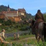 Warhorse Studios presenta la hoja de ruta de Kingdom Come: Deliverance