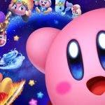 Aprende a 'aprovecharte' de tus amigos con los nuevos vídeos de Kirby Star Allies