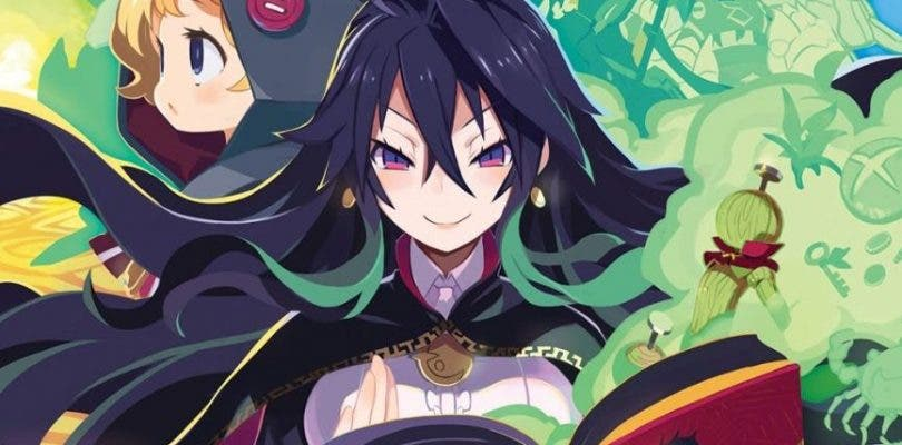 Labyrinth of Refrain: Coven of Dusk presenta un tráiler en la PAX West