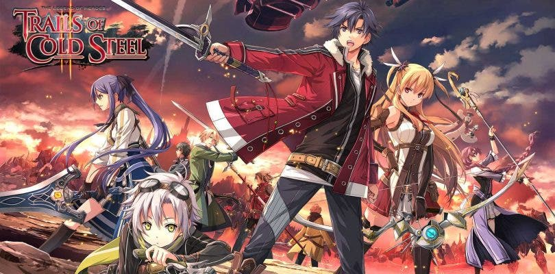 The Legend of Heroes: Trails of Cold Steel II ya está disponible para PC