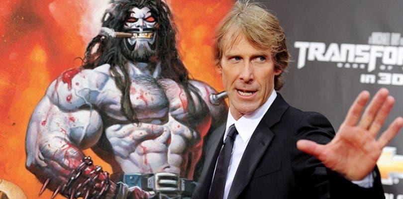 Warner Bros. quiere que Michael Bay dirija la película de Lobo