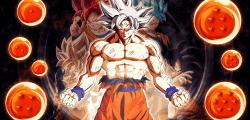 Goku podía usar el Ultra Instinto desde el comienzo de Dragon Ball Super