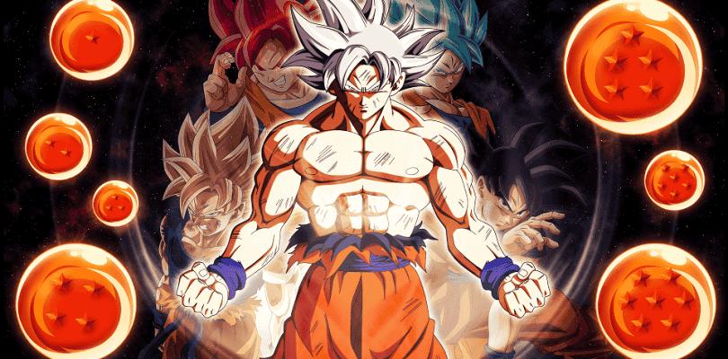 Goku Podia Usar El Ultra Instinto Desde El Comienzo De Dragon Ball Super