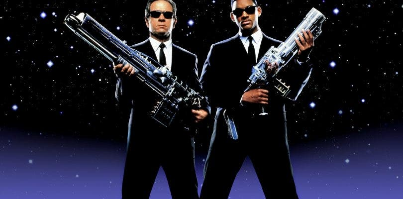 F. Gary Gray es el elegido para dirigir el spin-off de Men In Black