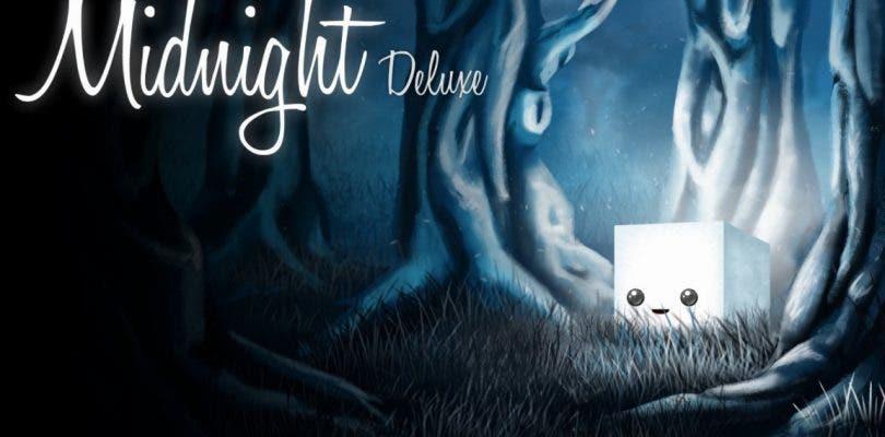 Midnight Deluxe llegará a consolas la semana que viene