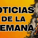 Destacamos en vídeo las noticias de la semana: Red Dead, Anthem, Electronic Arts