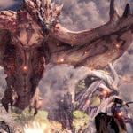 Monster Hunter: World sobrepasa los 8 millones de copias vendidas