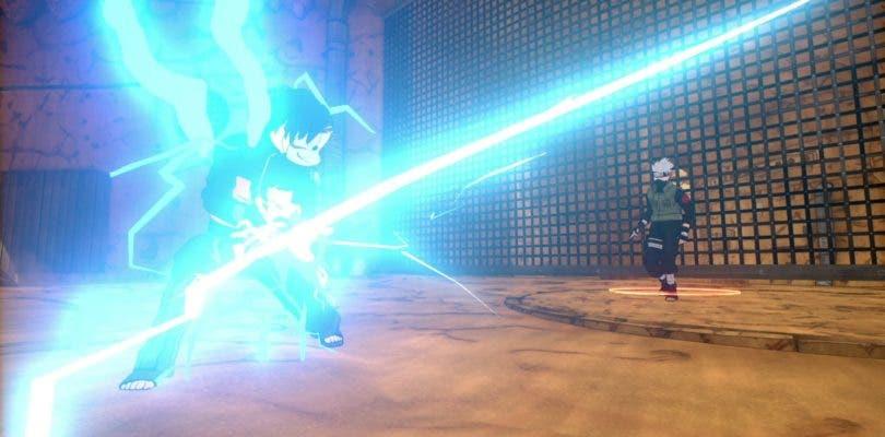 Naruto to Boruto: Shinobi Striker detalla sus clases en un nuevo vídeo