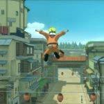 Naruto: Ultimate Ninja Storm Trilogy llegará a Switch con todos los DLCs