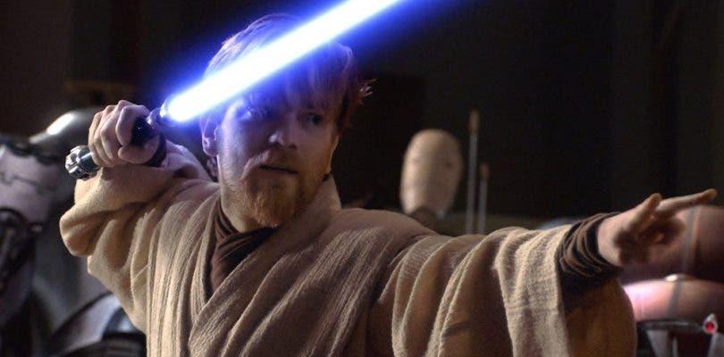 El spin-off de Star Wars sobre Obi-Wan empezaría a rodarse en Irlanda en 2019