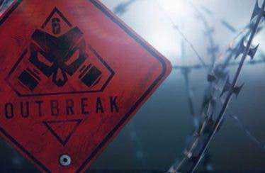 Outbreak vuelve a protagonizar el nuevo tráiler de Rainbow Six Siege