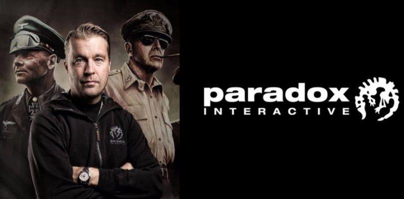 Fredrik Wester, CEO y fundador de Paradox, abandona su puesto