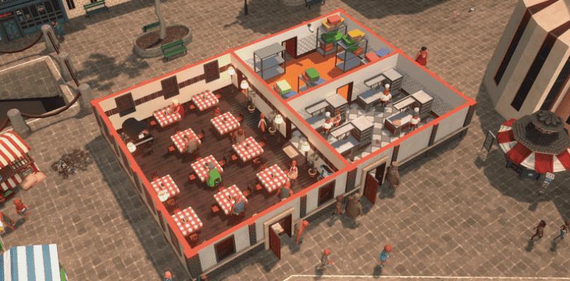 Crea tu propia pizzeria con Pizza Connection 3 este mes de marzo