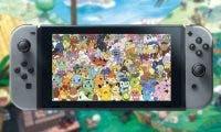 pokemon nintendo switch