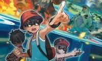 Arranca un nuevo minijuego global de Pokémon Ultrasol y Ultraluna