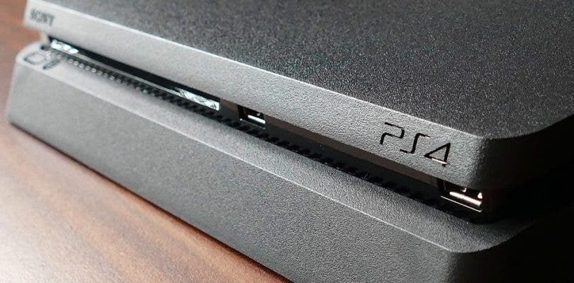 PlayStation 4 se actualiza al firmware 5.53