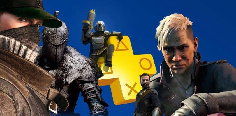 PlayStation Plus estrenará en marzo los mejores juegos gratuitos de la historia