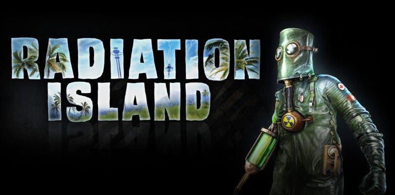Radiation Island ya se encuentra disponible en Nintendo Switch