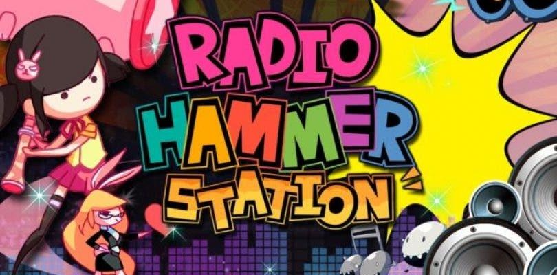Radio Hammer Station podría llegar a Nintendo Switch