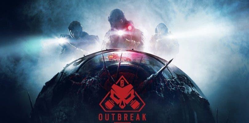 Os detallamos Outbreak, el nuevo evento cooperativo de Rainbow Six Siege
