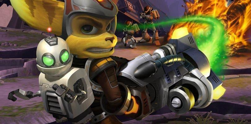 Los servidores de Ratchet & Clank en PlayStation 3 cerrarán este mes