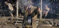 Analistas predicen el futuro comercial de Red Dead Redemption 2
