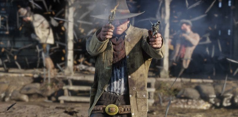 Take-Two promete que Red Dead Redemption 2 no sufrirá más retrasos