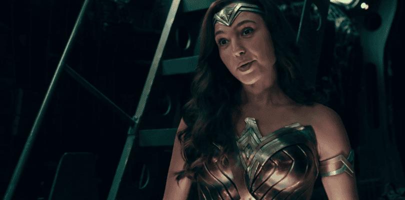 Wonder Woman se convierte en la película más vista de HBO de los dos últimos años