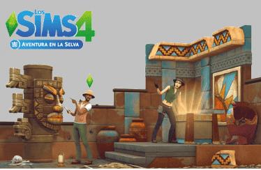 Los Sims 4 Aventura en la Selva se presenta en este nuevo tráiler