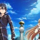 Sword Art Online: Fatal Bullet y Sword Art Online: Hollow Realization llegarán a Nintendo Switch