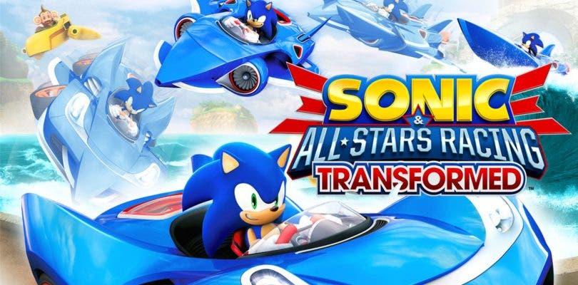 Los rumores sobre un nuevo Sonic All-Stars Racing se reavivan