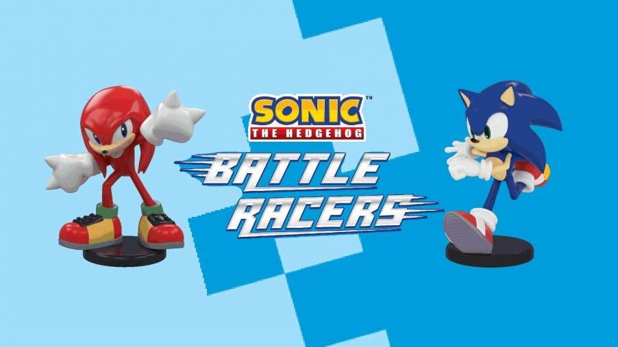 Imagen de Sonic the Hedgehog llegará como juego de mesa a través de Kickstarter