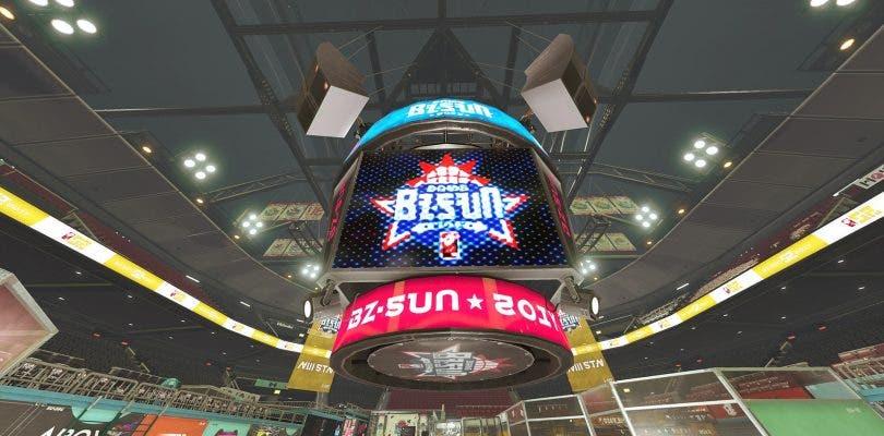 El nuevo escenario para Splatoon 2, Goby Arena, se luce en nuevas imágenes