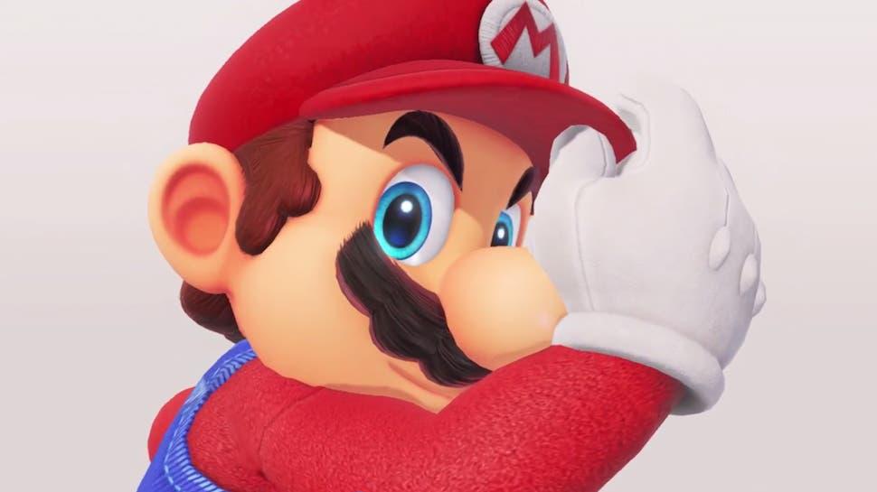Imagen de Desvelado nuevo arte conceptual de Super Mario Odyssey
