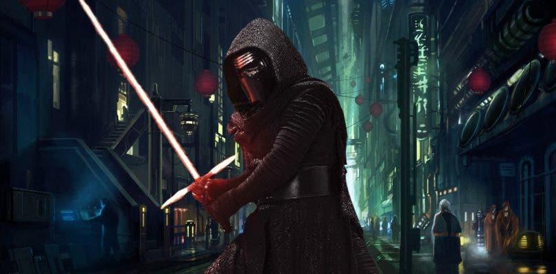 Lucasfilm ficha al director de arte de Blade Runner 2049 para Star Wars: Episodio IX