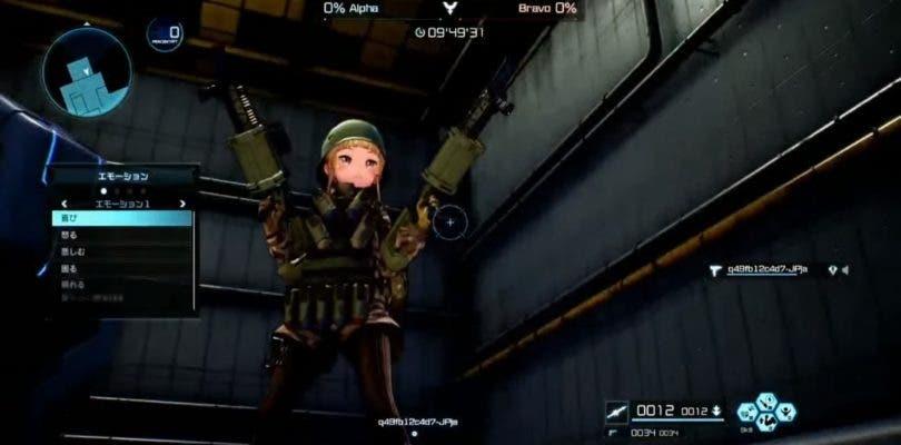 Sword Art Online: Fatal Bullet sumará dos nuevos personajes jugables