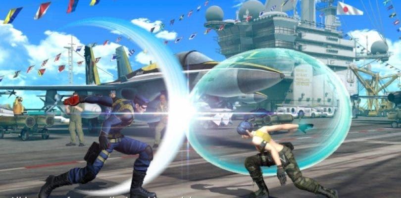 Heidhern es el nuevo personaje que llegará a The King of Fighters XIV