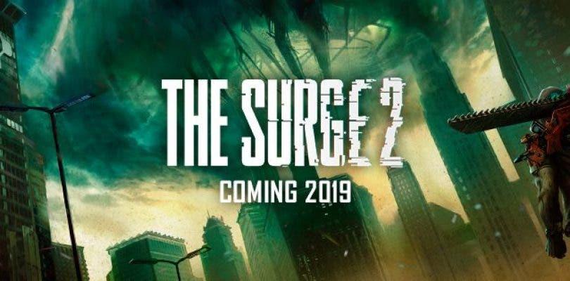 The Surge 2 Es Anunciado Y Confirma Su Llegada Para 2019