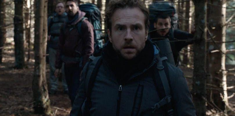 Crítica de El Ritual, la interesante propuesta de terror psicológico de Netflix