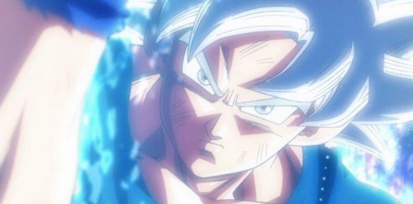 Así sonará el tema del Ultra Instinto perfecto en el episodio 129 de Dragon Ball Super