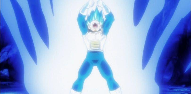 Avance y emisión del episodio 128 de Dragon Ball Super