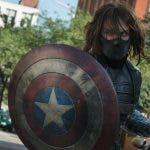 Sebastian Stan desea que Bucky sea el próximo Capitán América