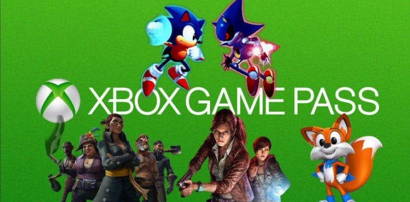 Rise of the Tomb Raider, Super Lucky´s Tale y Sea of Thieves llegan a Xbox Game Pass