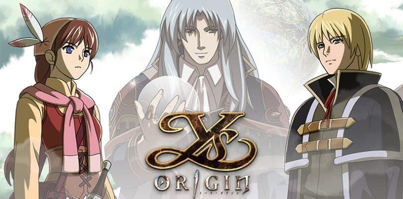 La saga Ys debutará en una consola Xbox con Ys Origin