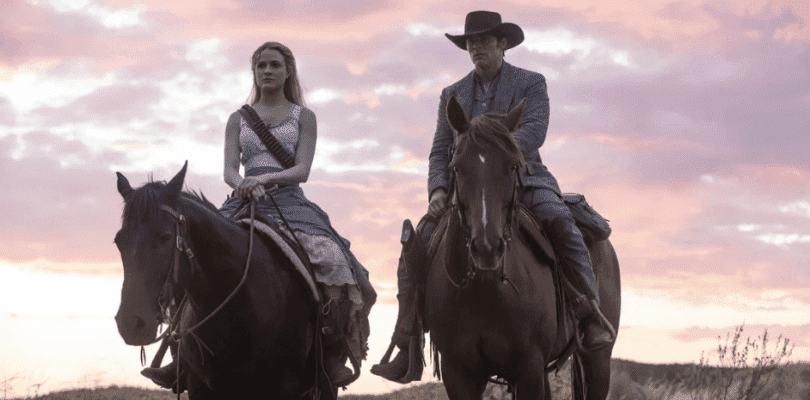 HBO renueva Westworld para una tercera temporada