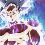 Así sería Goku Ultra Instinto con el clásico estilo de Dragon Ball Z