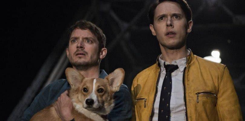 Netflix cancela definitivamente Dirk Gently tras su segunda temporada