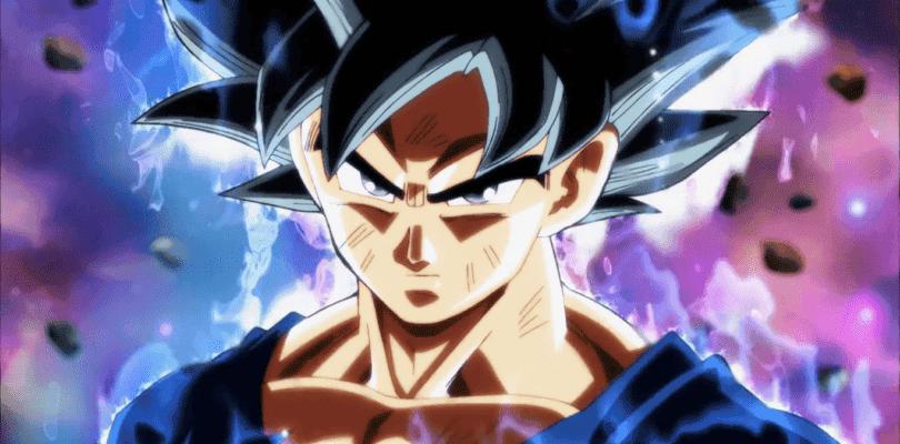 Dragon Ball Super: Descubre la increíble nueva figura de Goku en Ultra Instinto