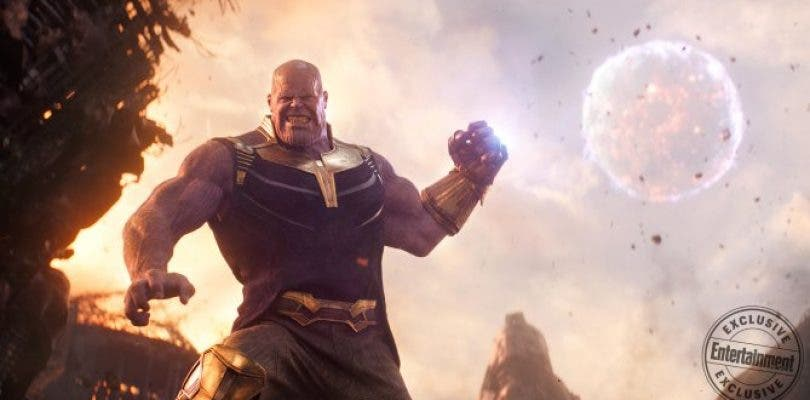 Vengadores: Infinity War se luce en nuevas e impactantes imágenes
