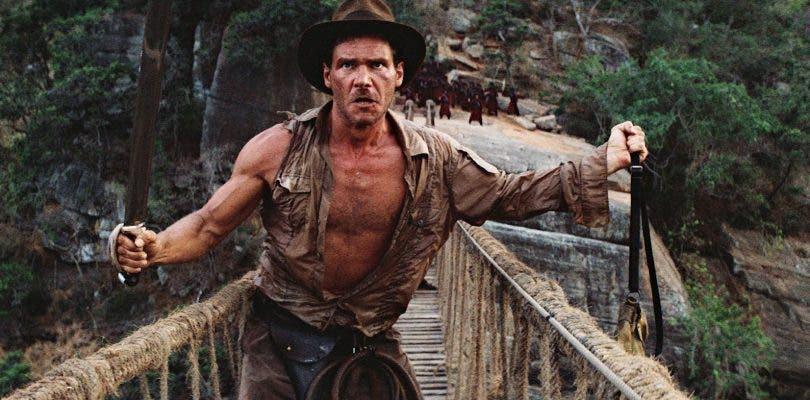 Indiana Jones 5 comenzará a rodarse en abril de 2019